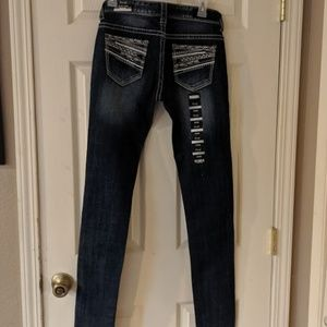 Rock & Roll Cowgirl Jeans - NWT Rock and Roll Cowgirl Skinny Jeans